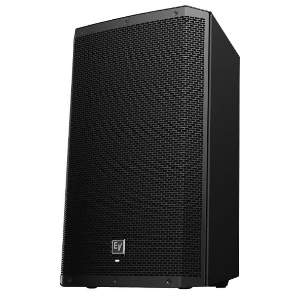 Electro-Voice EV ZLX-12P 1000W Active DJ PA Speaker + Cover ZLX12P 3Yr Warranty